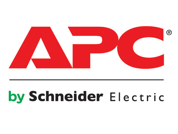 Logo apc schneider electric